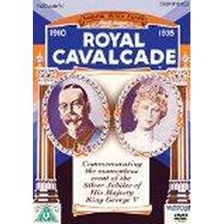 Royal Cavalcade [DVD]